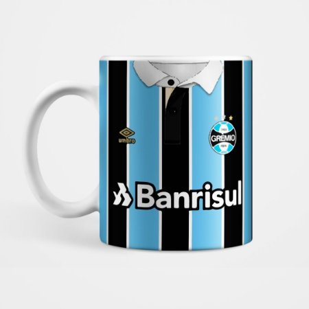 Caneca - Grêmio