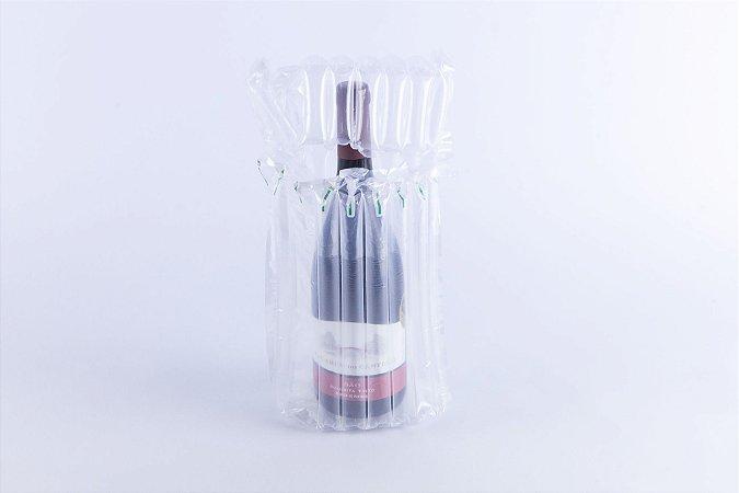 Kit Bottle Film Bag Garrafa 50 unidades