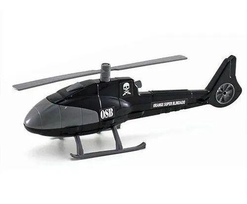 Helicóptero Osb Tático Super Blindado Orange Super Blindado