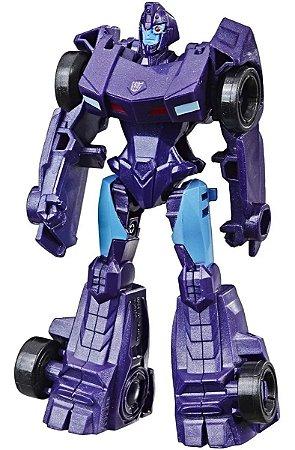 Transformers Cyberverse Shadow Striker Autobots e Decepticon