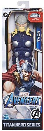 Thor Marvel Titan Hero Series Hasbro