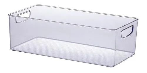 Organizador Modular Cristal 40 x 21 x 13 Transparente 903