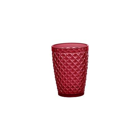 Copo Luxxor 500 ml - Vermelho