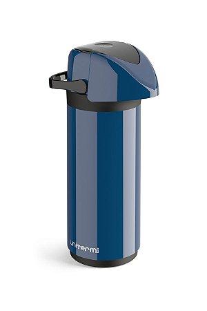 Garrafa Térmica Verona 1,0L Azul