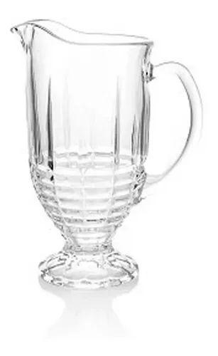 Jarra De Vidro Equilíbrio Bebida 1,1l - Casambiente