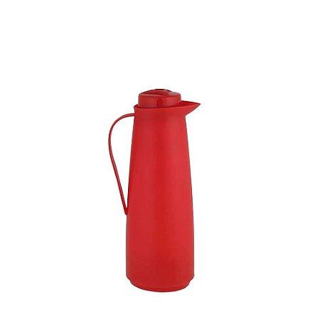 Garrafa Térmica Fresh MOR Vermelha 750ml