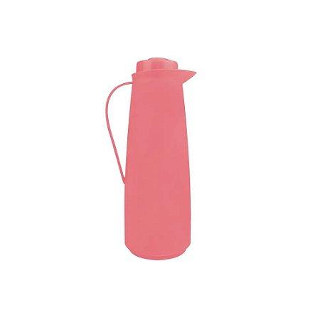 Garrafa Térmica Fresh MOR Rosa 750ml