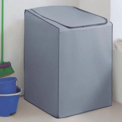 Capa Para Lavadoura Prática Com Zíper M-ÚTIL
