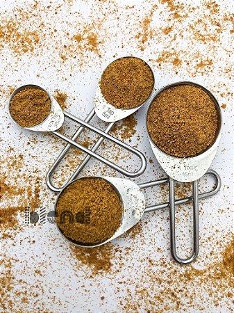 Açúcar de Coco - 500 gramas