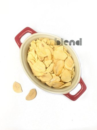 Alho Flocos Laminado - 500 gramas