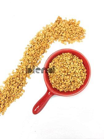 Alho Frito - 500 gramas
