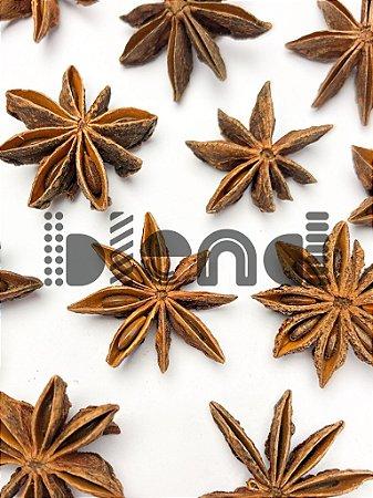 Anis Estrelado - 500 gramas
