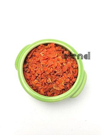 Cenoura Granulada - 500 gramas