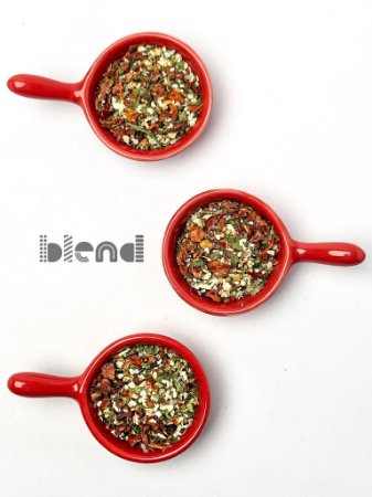 Chimichurri Clássico Blend ® - 500 gramas