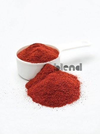 Páprica Defumada - 500 gramas