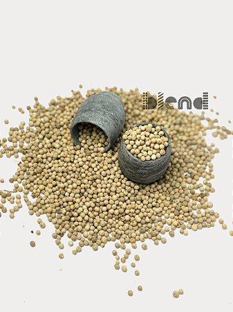 Pimenta do Reino Branca em Grão - 500 gramas