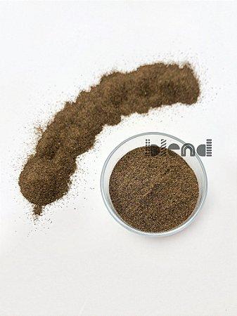 Pimenta do Reino Preta Moída - 500 gramas