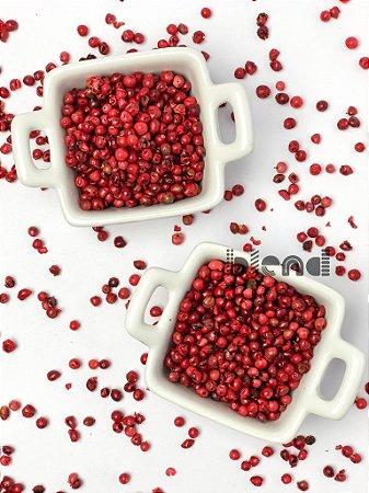 Pimenta Rosa (Aroeira) - 250 gramas
