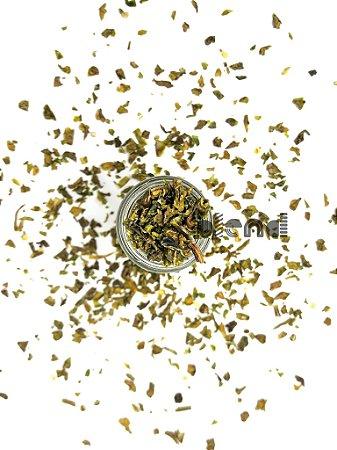 Pimentão Verde em Flocos - 500 gramas