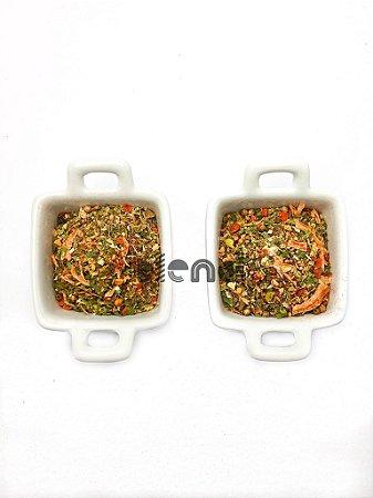 Tempero Fit Completo 0% sódio Blend® - 250 gramas