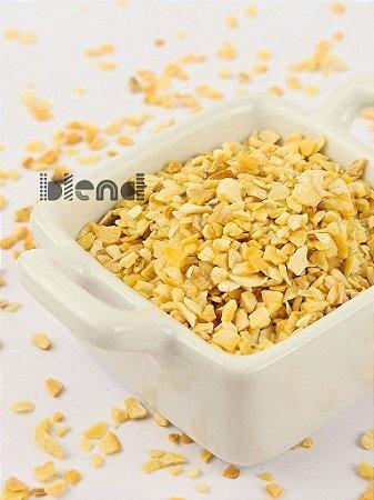 Alho Frito na Manteiga - 500 gramas
