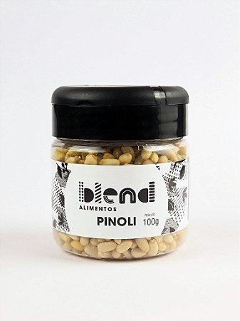 Pinoli - 100 gramas