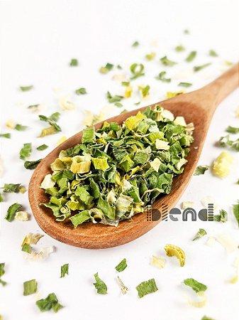 Cebolinha Verde Anelada - 250 gramas
