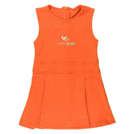 Vestido Happy Baby School