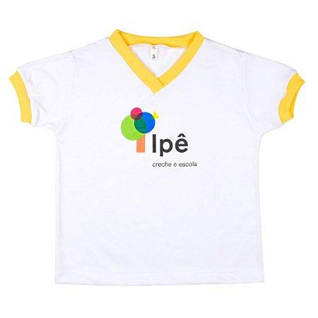 Tshirt Escola IPÊ