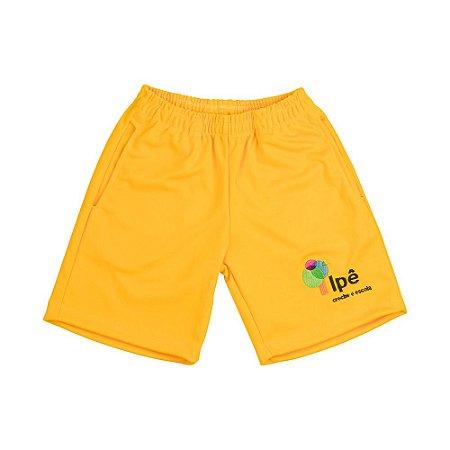 Short helanca Ipê