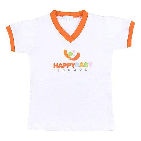 Tshirt escola Happy Baby School