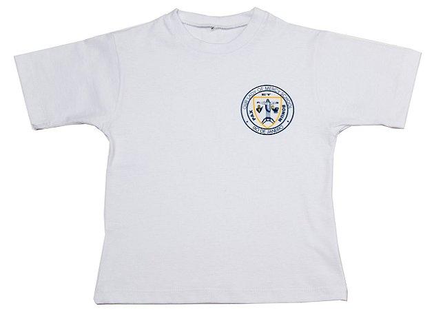 T shirt OLM /OLM white short sleeve  shirt