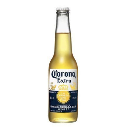 Cerveja Mexicana Corona lager Long Neck 330ml