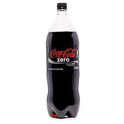 Coca Cola Zero 2,25 Litros