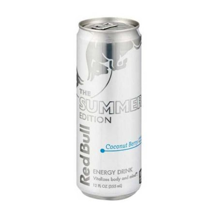 Energetico Red Bull Coco 250ml