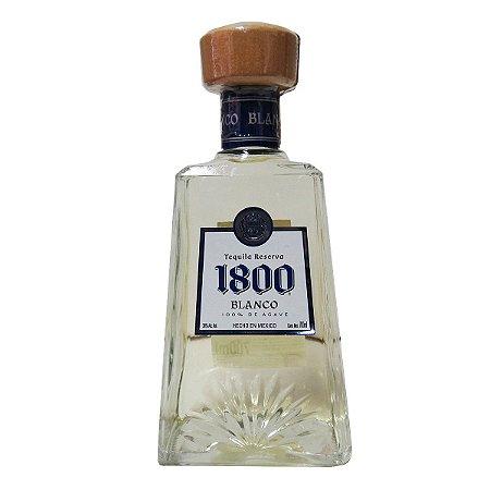 Tequila Mexicana 1800 Blanco 750ml