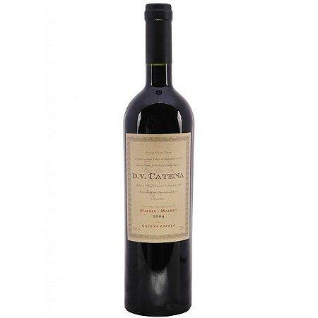 Vinho Argentino DV Catena Malbec-Malbec 750ml