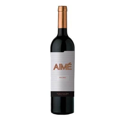 Vinho Argentino Ruca Malen Aime Malbec 750ml