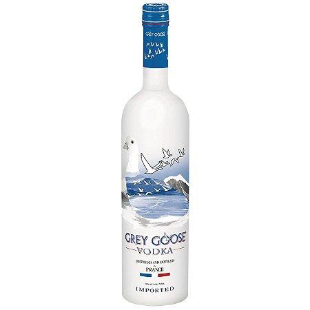Vodka Francesa Grey Goose 750ml