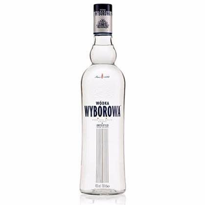 Vodka Polonesa Wyborowa 750ml