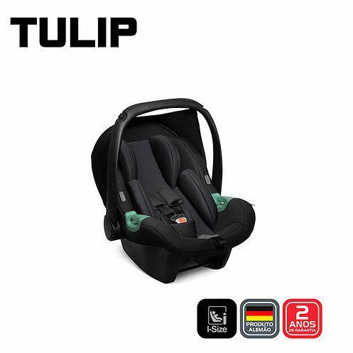 Bebê Conforto Tulip - ABC Design - Black