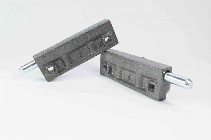Trava Lateral Manual s/ chave Ferro Fundido