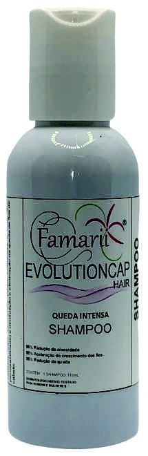 Shampoo EvolutionCap Hair