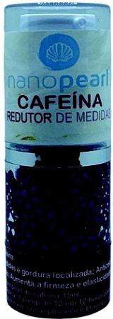 NanoPearl Cafeína
