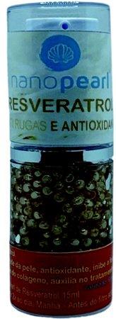 NanoPearl Resveratrol