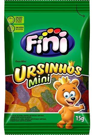 URSINHOS 12X15G FINI