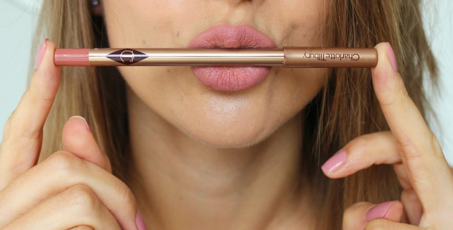 Lip Cheat - Lip Liner  - Pink Venus