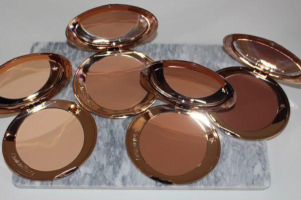 Airbrush Bronzer - Medium