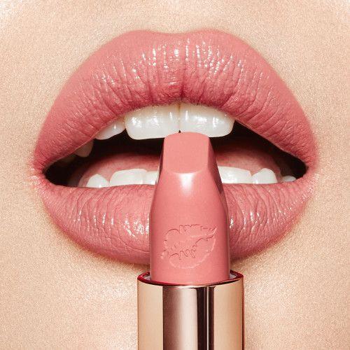 Hot Lips Lipstick - Dance Floor Pincess