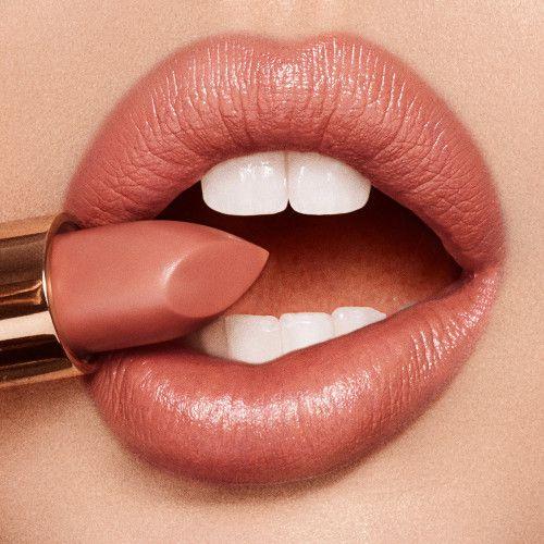 K.I.S.S.I.N.G Lipstick - Stone Rose